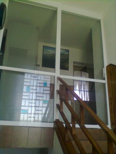 POSUVNĶ ST∑NA nad schody dōlic° stōna  KEVIN 2D orsabac